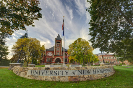 University of New Hampshire Issues Media Buying RFP